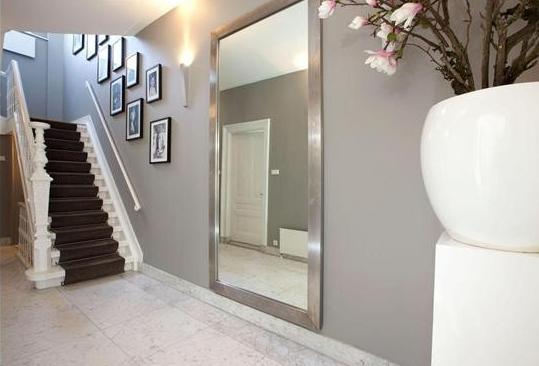 Tips voor de bezichtiging van uw woning - Deco hal binnenkomst huis ...